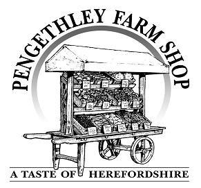 Pengethley Farm Shop